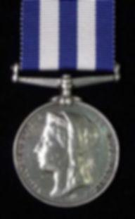 The Egypt Medal (1882-1889) 
