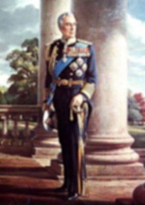 Admiral of the Fleet The Rt Hon. Lord Louis Mountbatten, 1st Earl Mountbatten of Burma 1900-1979 In Memoriam