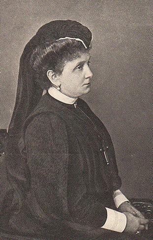 Marie, The Princess of Erbach-Schönberg (Princess Marie of Battenberg)  