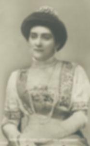 Princess Anna, Princess Franz Joseph of Battenberg