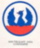 The insignia of SE Asia Command