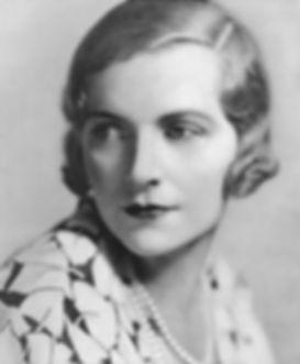 Edwina - Lady Louis Mountbatten 