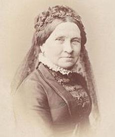 The Princess of Battenberg -  Mountbatten's paternal grandmother 