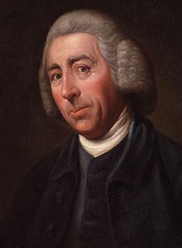"Lancelot ""Capability"" Brown ​"
