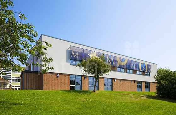 The Mountbatten School, Romsey