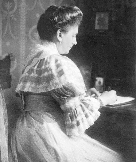 Marie, Princess Mother of Erbach-Schönberg  