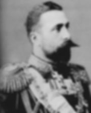 Alexander I, The Prince of Bulgaria ​