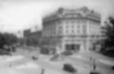  Pamela's birthplace - The Ritz Hotel, Barcelona, Spain  
