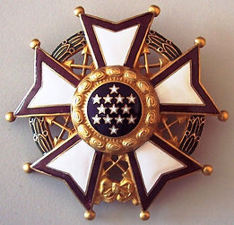 The Legion of Merit