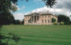Broadlands - The Mountbatten's home in Romsey, Hampshire 