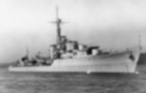 HMS Whelp