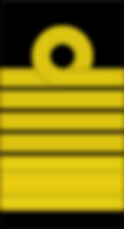 The insignia of an Admiral of the Fleet 