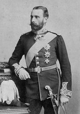 Prince Henry of Battenberg  