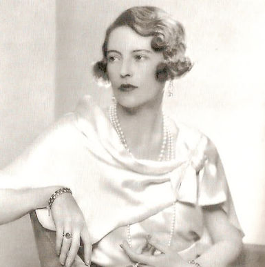 Nadejda, Marchioness of Milford Haven 