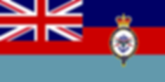 The flag of the Chief of the Defence Staff 