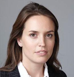The Hon. Alexandra Knatchbull 