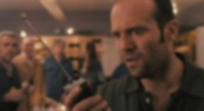 "Jason Statham in ""The Bank Job"" "
