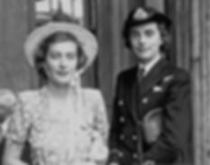 Pamela & Patricia - The Mountbatten Sisters ​