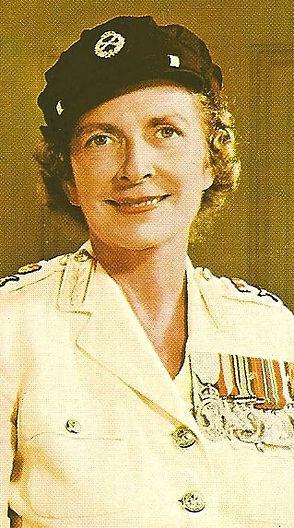 Edwina, Countess Mountbatten of Burma 