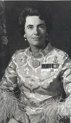 Patricia, 2nd Countess Mountbatten of Burma 