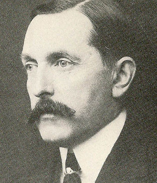 Edwina's father -  The Rt Hon. Wilfrid Ashley, 1st Lord Mount Temple