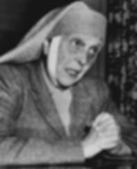 Alice - Mother Superior Alice-Elizabeth  
