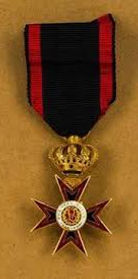 Knight Grand Cross of the Order of Louis of Hesse