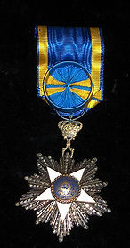 The Order of the Nile
