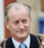  Norton in his robes as High Steward of Romsey 