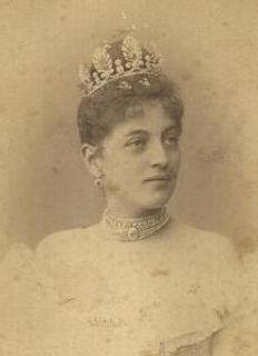 Alexander's wife - Johanna Loisinger,  The Countess VON Hartenau