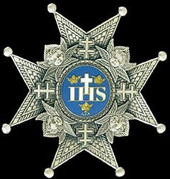 Knight of the Royal Order of the Seraphim