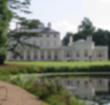 Frogmore House, Windsor, Berkshire 