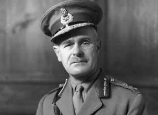 General Sir Archibald Wavell 