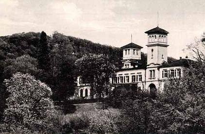  Schloss Heiligenberg, Jugenheim, Darmstadt, Hesse  