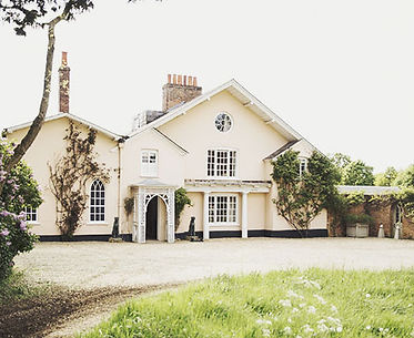 Pamela & David's home - The Grove, nr Brightwell Baldwin, South Oxfordshire 