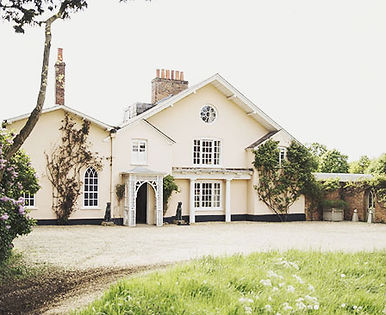 Pamela & David's home - The Grove, nr Brightwell Baldwin, South Oxfordshire ​