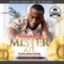 eOne Welcomes Mister ATL