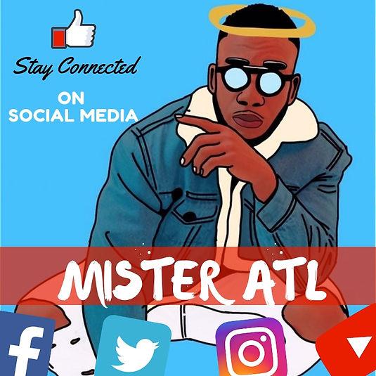 MISTER ATL SOCIAL MEDIA
