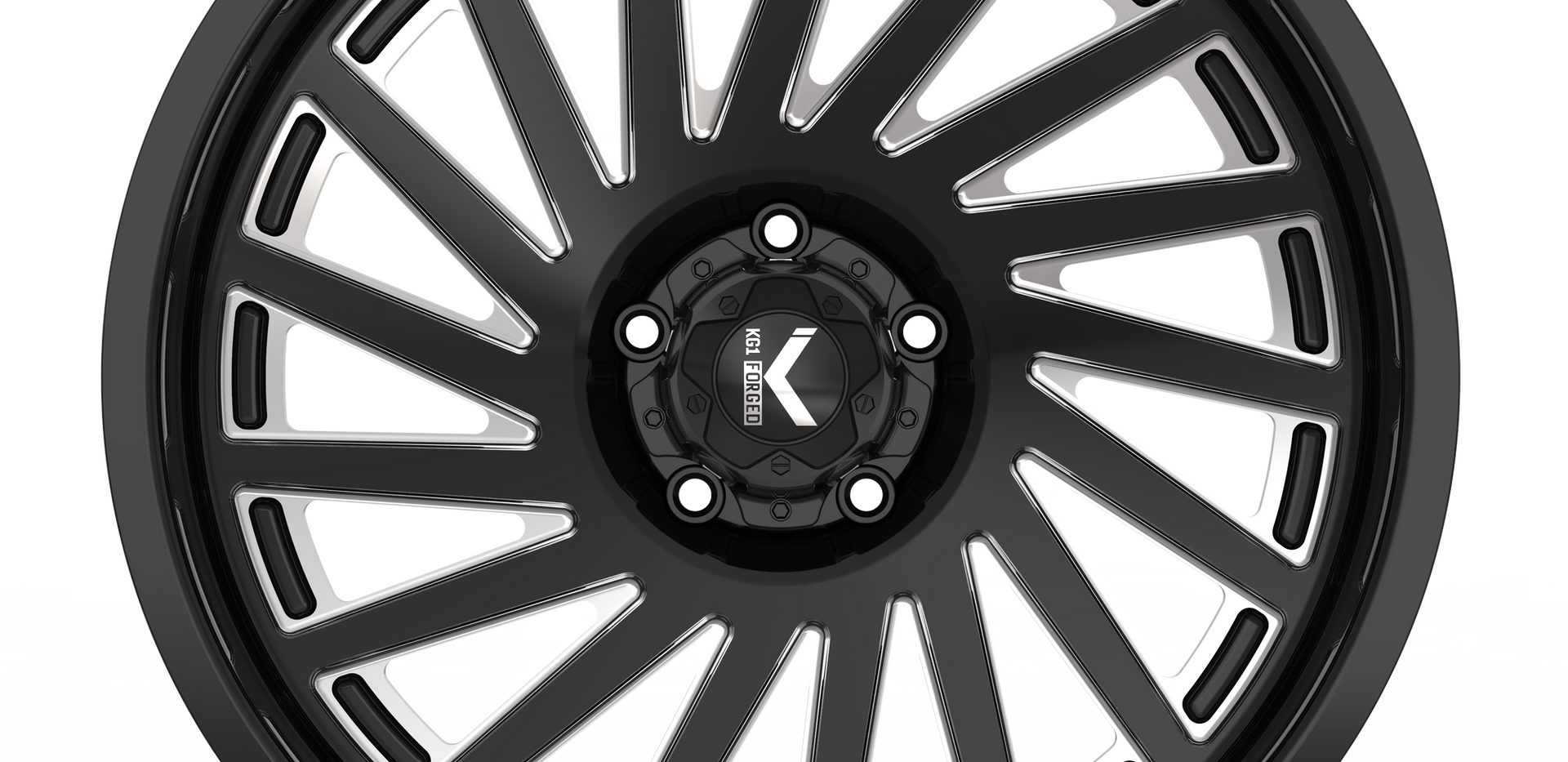 BOOST KC006L-2212-5H- Black Machining-1.