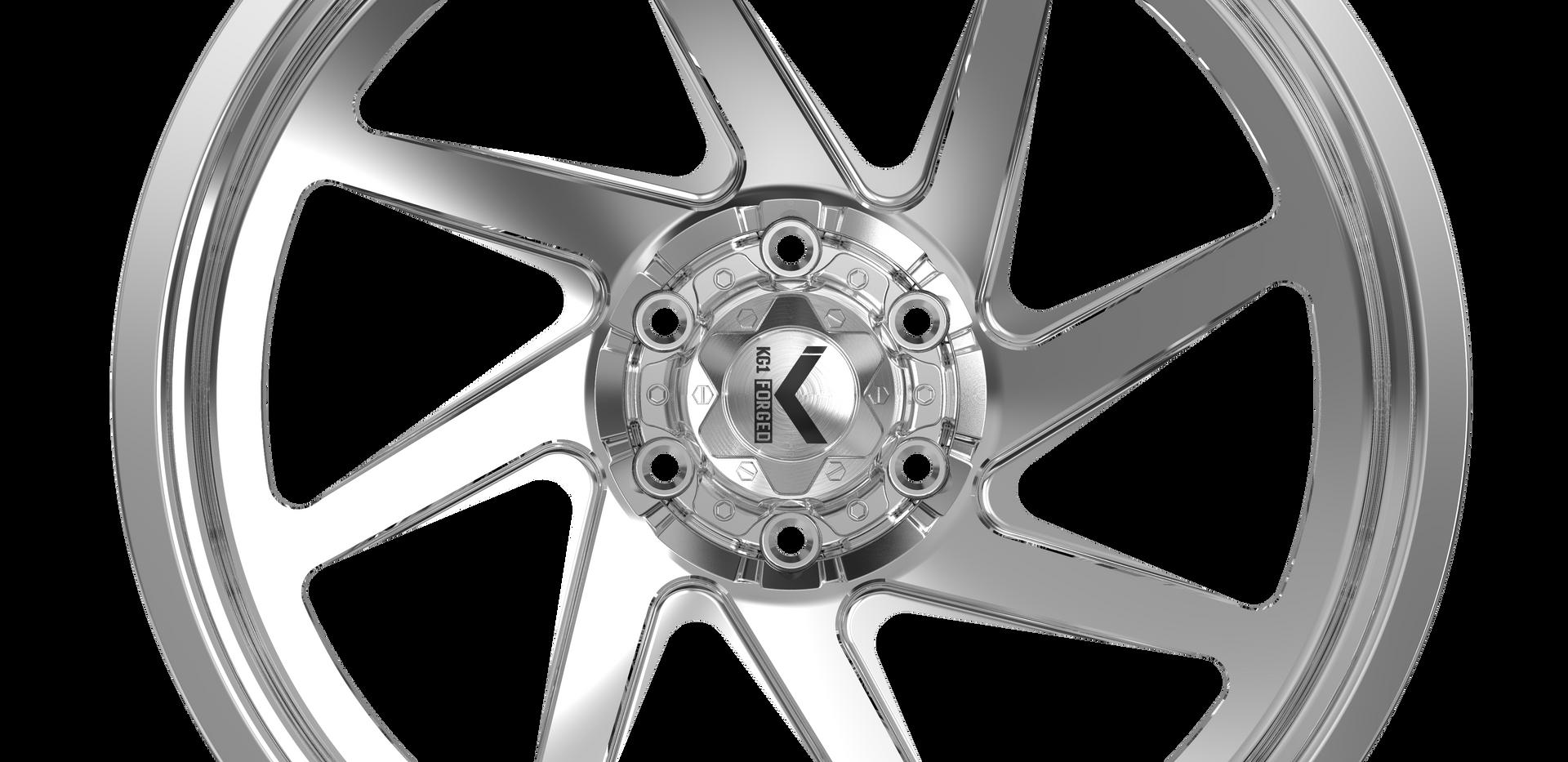 EDGE KC005R-6H- Polished-1