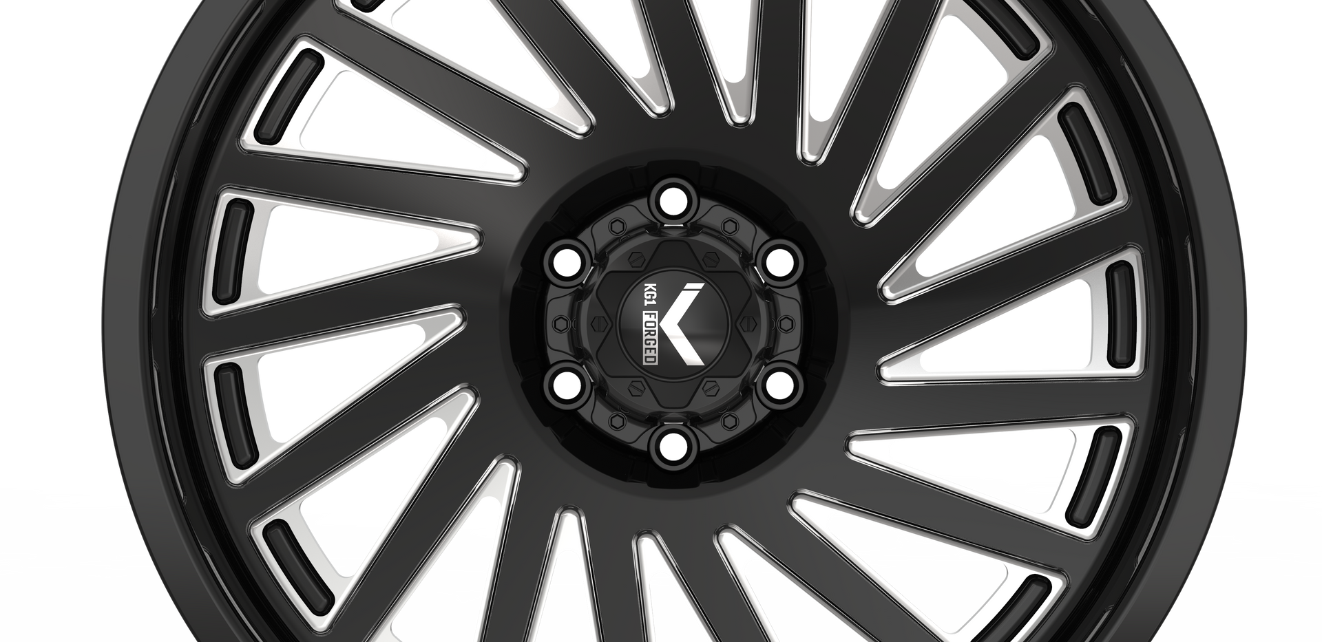 BOOST KC006R-2212-6H- Black Machining-1.