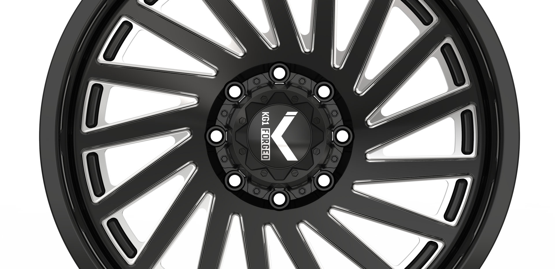 BOOST KC006R-2212-8H- Black Machining-1.