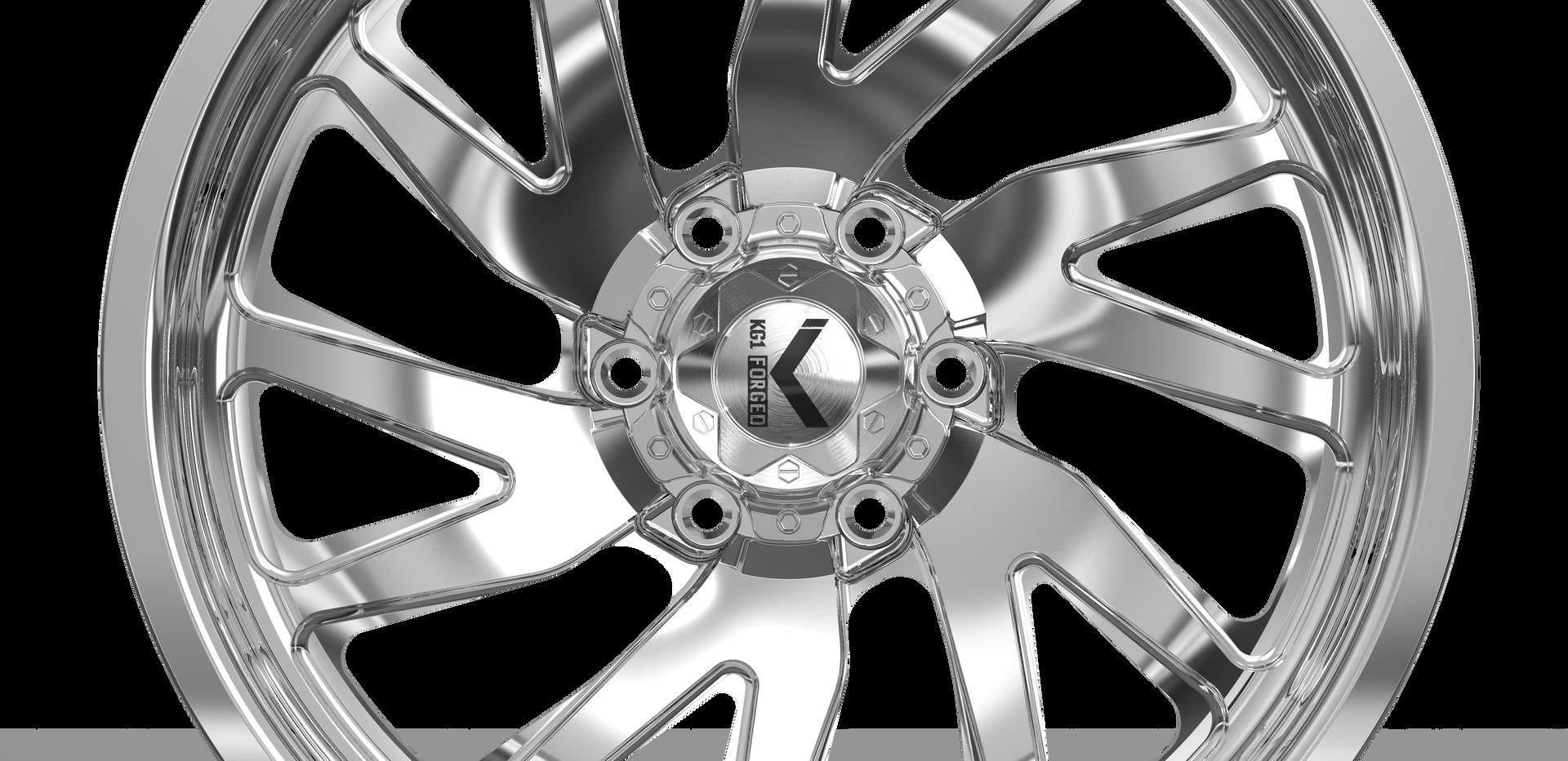 VILE KF004-6H- Polished-1