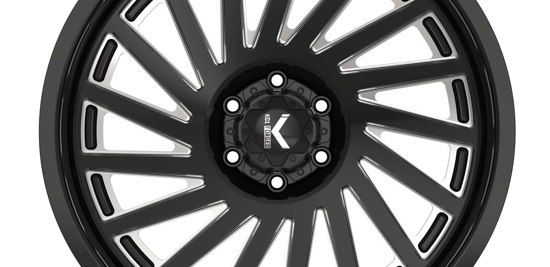 BOOST KC006L-2212-6H- Black Machining-1.