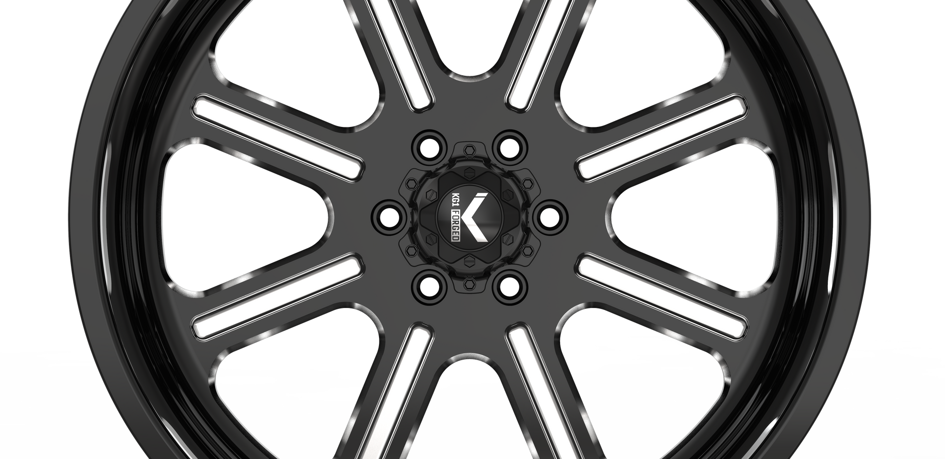 VALOR KF010-6H- Black Machining-1