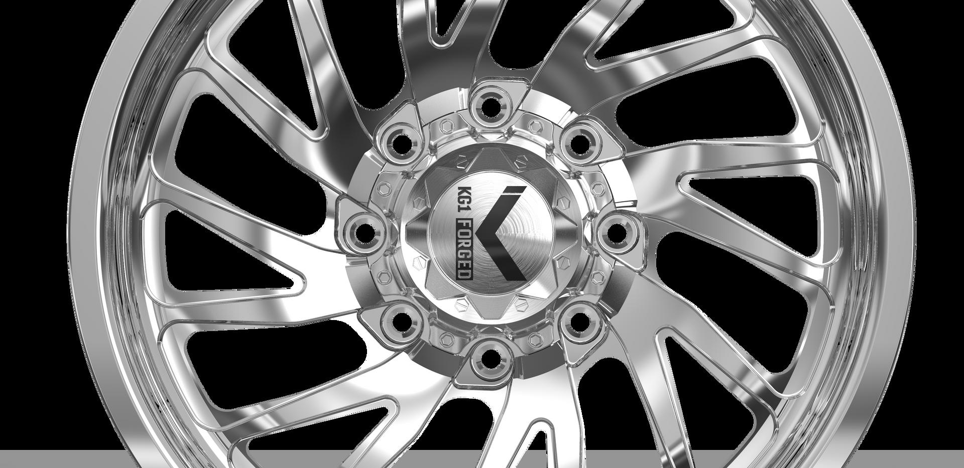 VILE KF004-8H- Polished-1