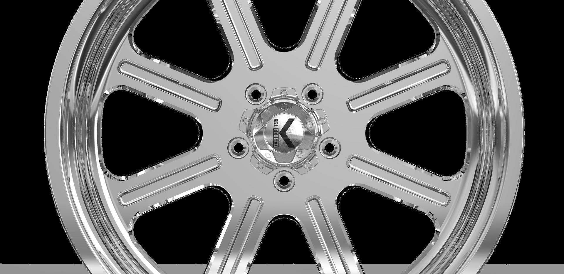 VALOR KF010-5H- Polished-1