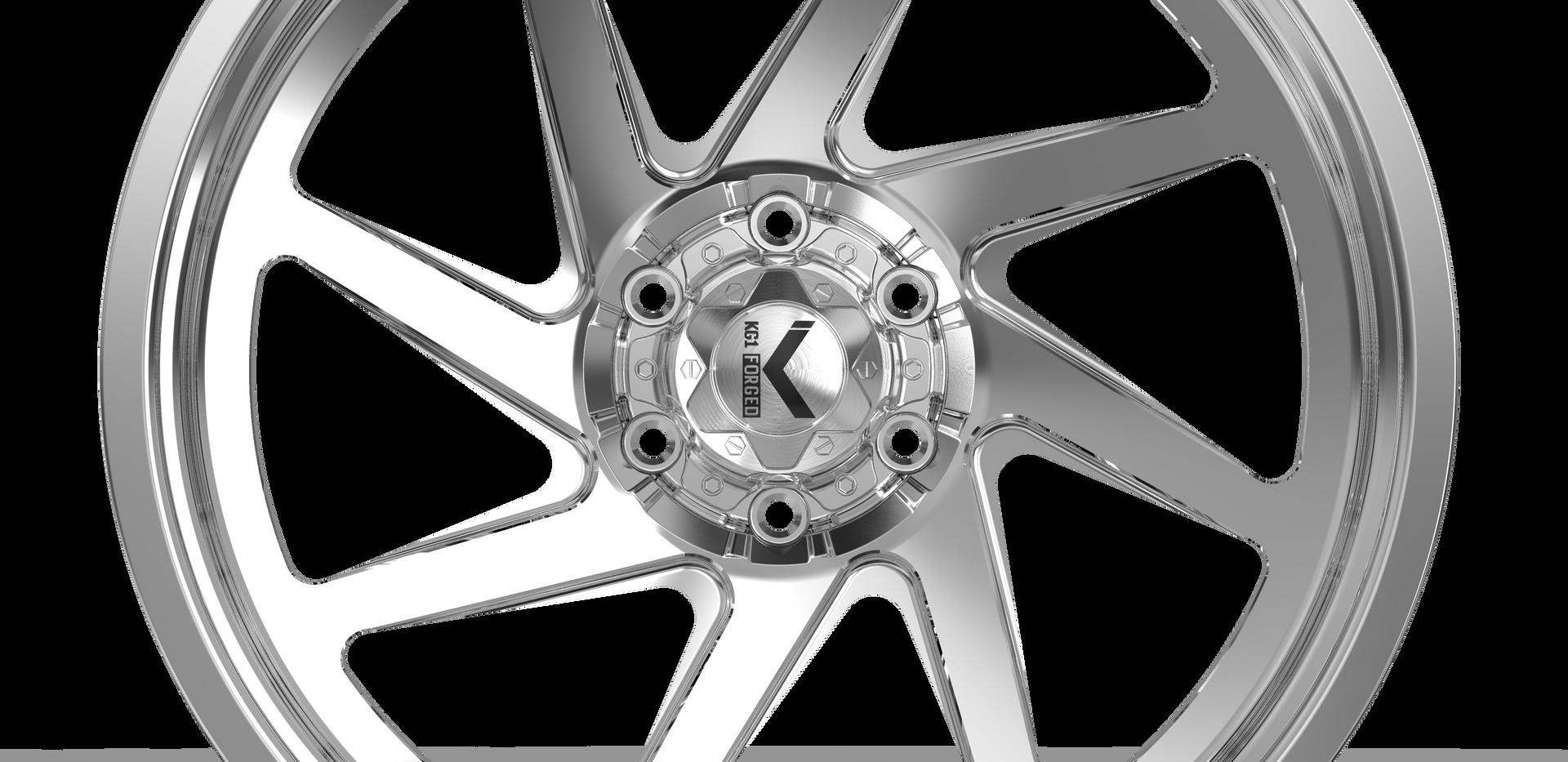 EDGE KC005L-6H- Polished-1