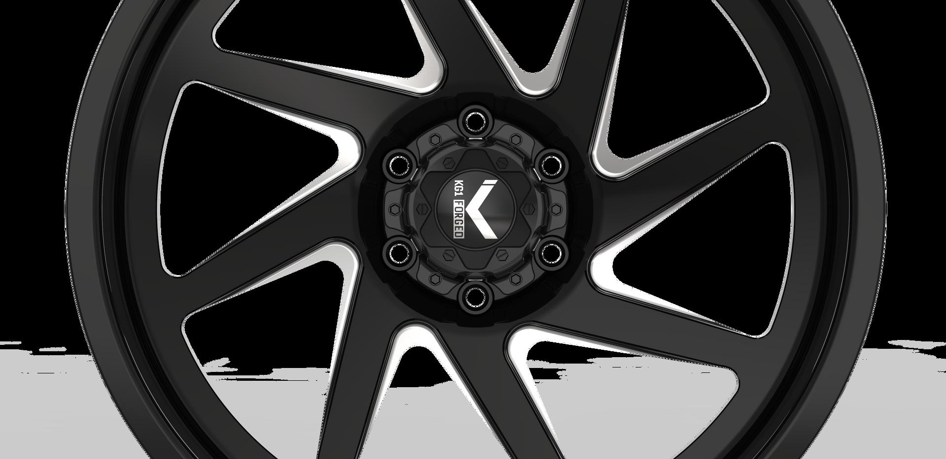 EDGE KC005R-6H- Black Machining-1