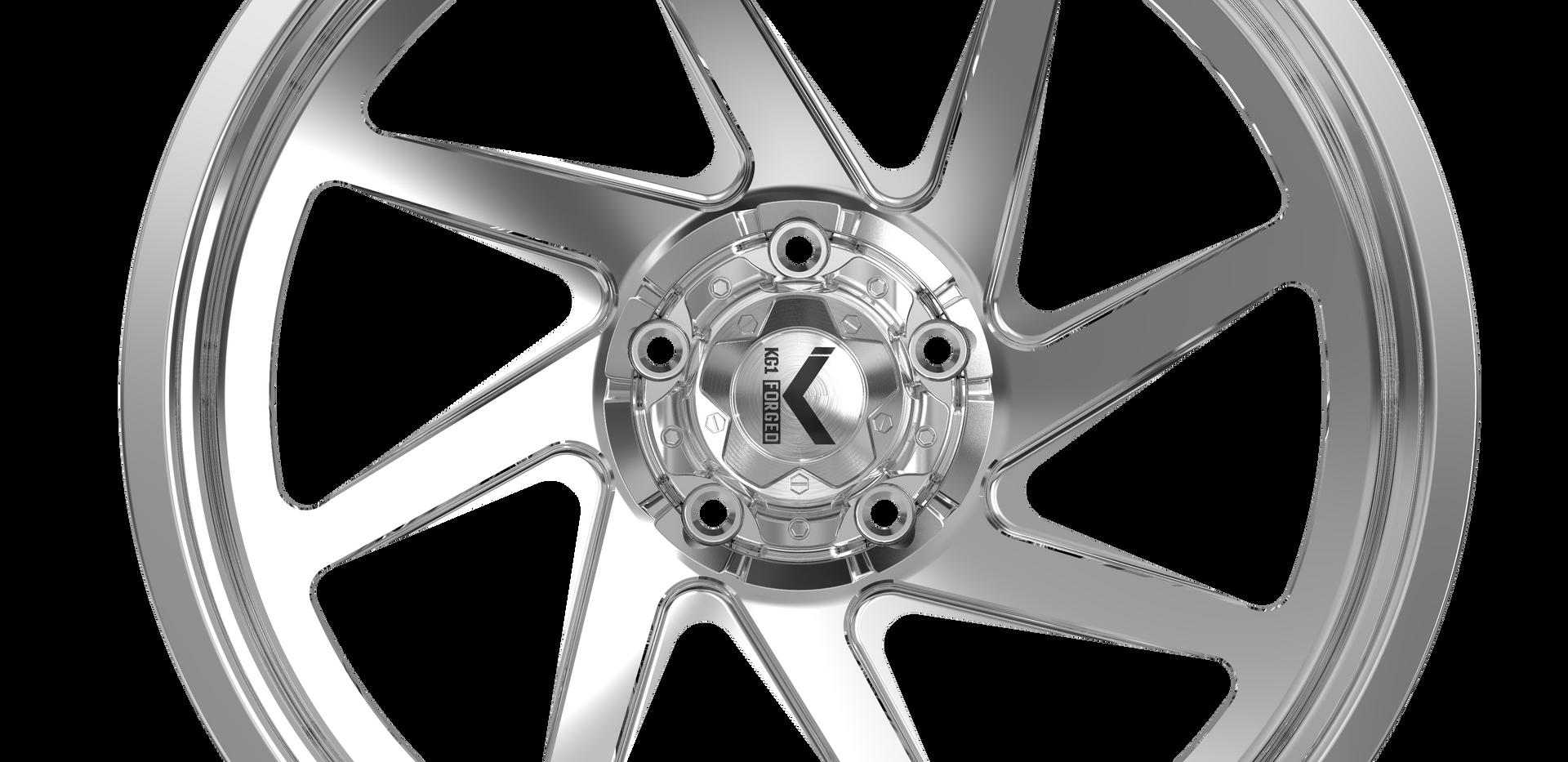 EDGE KC005R-5H- Polished-1